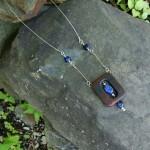 Bois, Lapiz lazuli, 50 $-C31