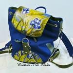 SAH84  sac à dos - 550$